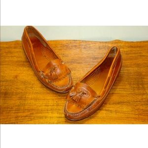 Size 9,DEXTER Women PENNY LOAFERS,leather loafer